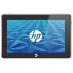 HP saca una tableta Android