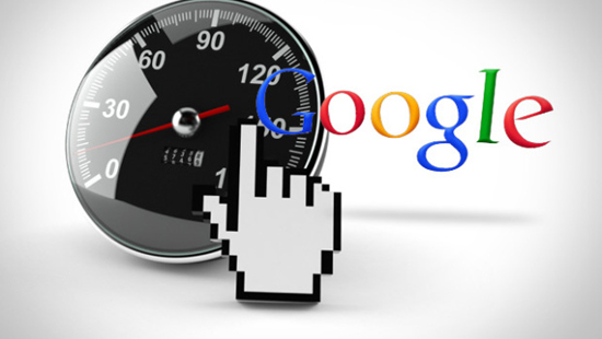 google-page-speed-service