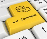 Comment-button-on-keyboard