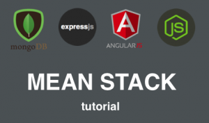 mean-stack-tutorial